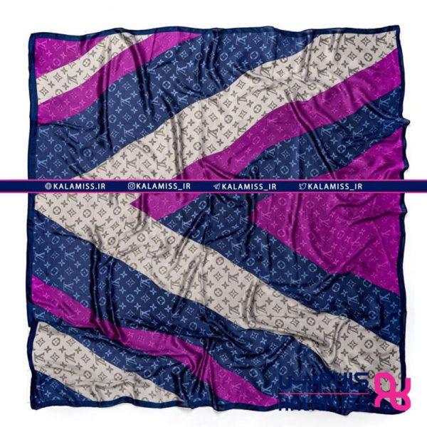 روسری لویی ویتون مدل تیپس یال