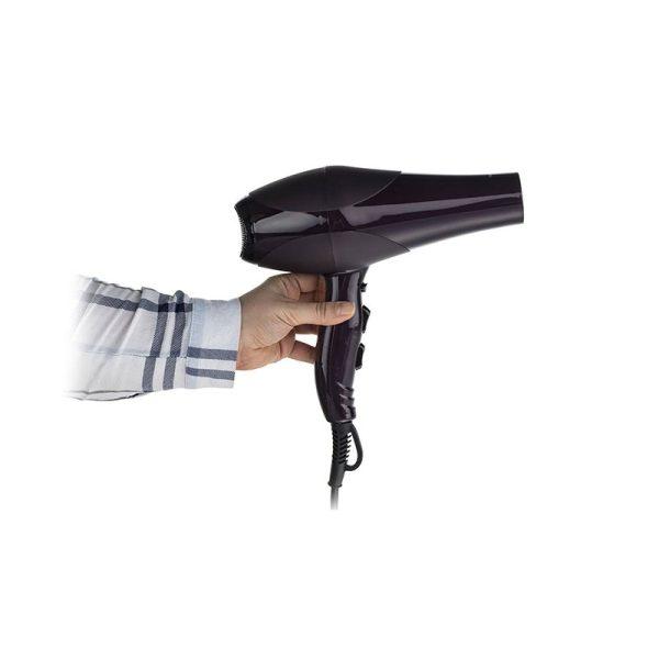 سشوار پرینسلی مدل PR258AT Princely PR258AT Hair Dryer