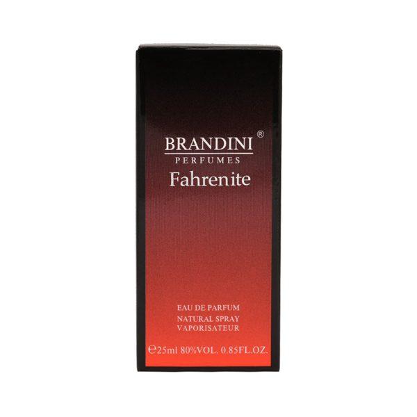 عطر جیبی مردانه برندینی فارنهایت Fahrenite